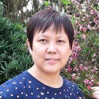 Cecilia Teoh Poh Choo