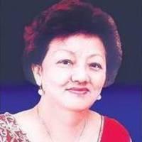 Mary Goh Puay Huay